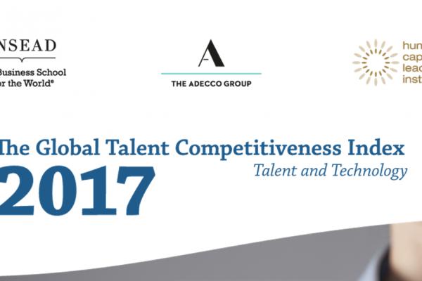 Baja habilidad profesional y técnica afecta la competitividad del país