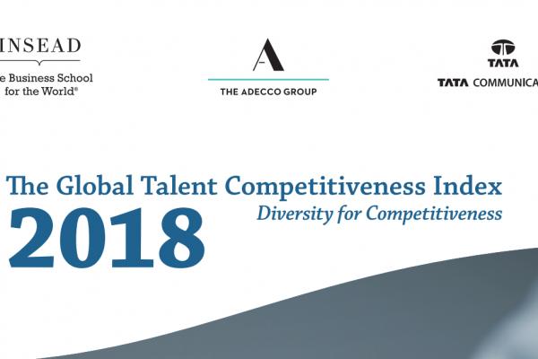 Uruguay mejoró en ranking internacional sobre talento laboral