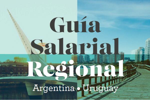 Descarga la Guía Salarial Regional